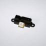 IR distance sensor, range 4-30 cm, analog