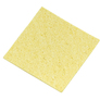 Sponge soldering tip cleaner