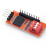 PCF8574T Module - 8-bit I/O Expander for I2C Bus