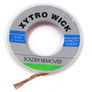 Solder wick 2mm 1.5m