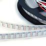 LED strip RGB WS2812B, 5V, white, 96/m, IP67 waterproof