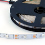 LED strip RGB WS2812B, 5V, white, 30/m, IP30