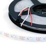 LED strip RGB WS2812B, 5V, white, 30/m, IP67 waterproof