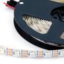 LED strip RGB WS2812B, 5V, white, 60/m, IP30