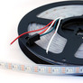 LED strip RGB WS2812B, 5V, white, 60/m, IP67 waterproof