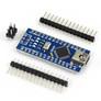 Arduino Nano Clone ATMega328P + CH340