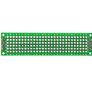 Protoboard, 20x80 mm, double sided