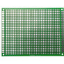 Protoboard, 70 x 90 mm, double sided