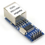 Ethernet network module ENC28J60 mini