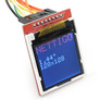 """LCD TFT Display 1.44"""" SPI ILI9163"""
