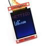 """LCD TFT Display 1.8"""" SPI ILI9163"""