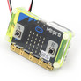 MI:pro Protector Case for the BBC micro:bit (green)