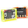MI:pro Protector Case for the BBC micro:bit and MI:power (orange)