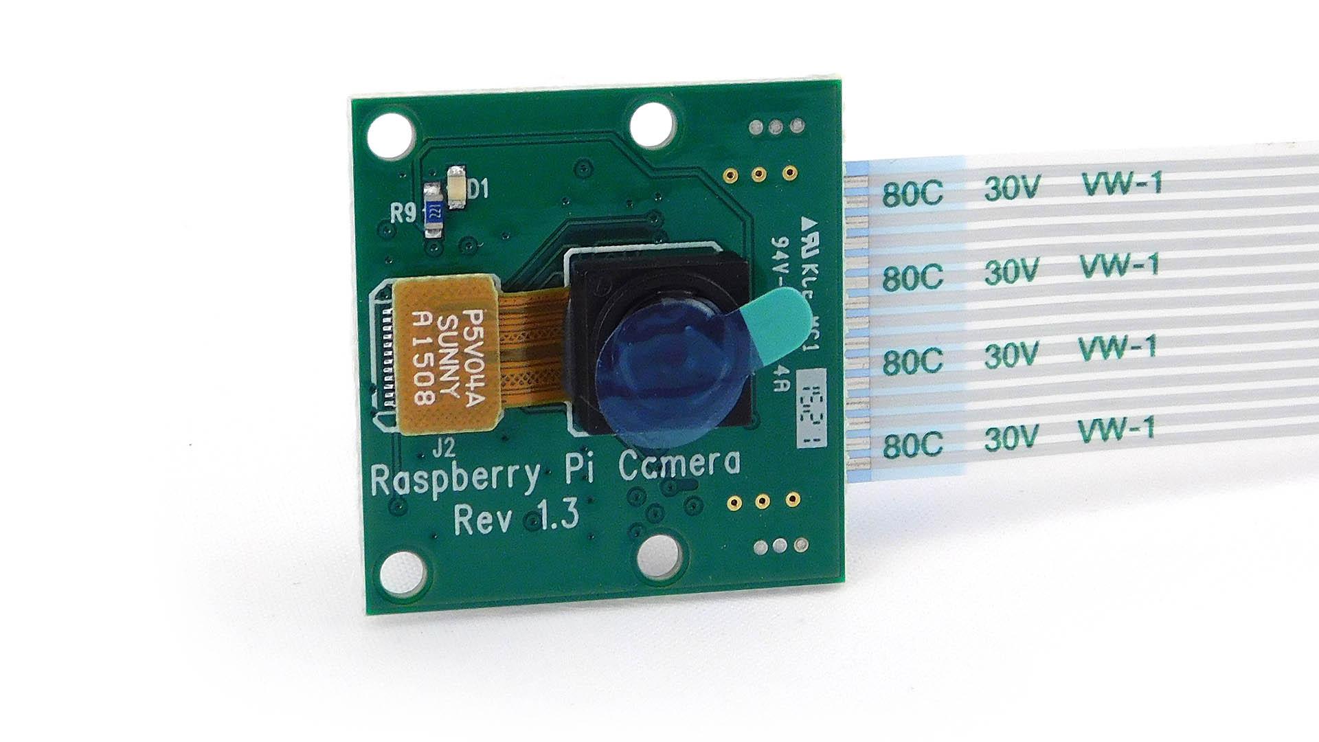 Nettigo: Raspberry Pi Camera Module v1 3 5Mpix