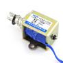 Pulling electromagnet 12V 5N 0.5kg HCNE1-1038