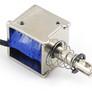 Pulling electromagnet 12V 20N 2kg JF-0826B
