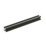MakerBeam 1 piece of 100mm black anodised