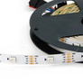 LED strip RGB WS2813, 5V, white, 30/m, IP30