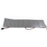 Flexible LED RGB panel WS2812B, 5V, 8x32, 256 LEDs