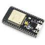 NodeMCU-32 WiFi Bluetooth dev board based on ESP-32