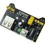 Power module for breadboards 5V/3.3V