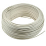 Hook up wire  white