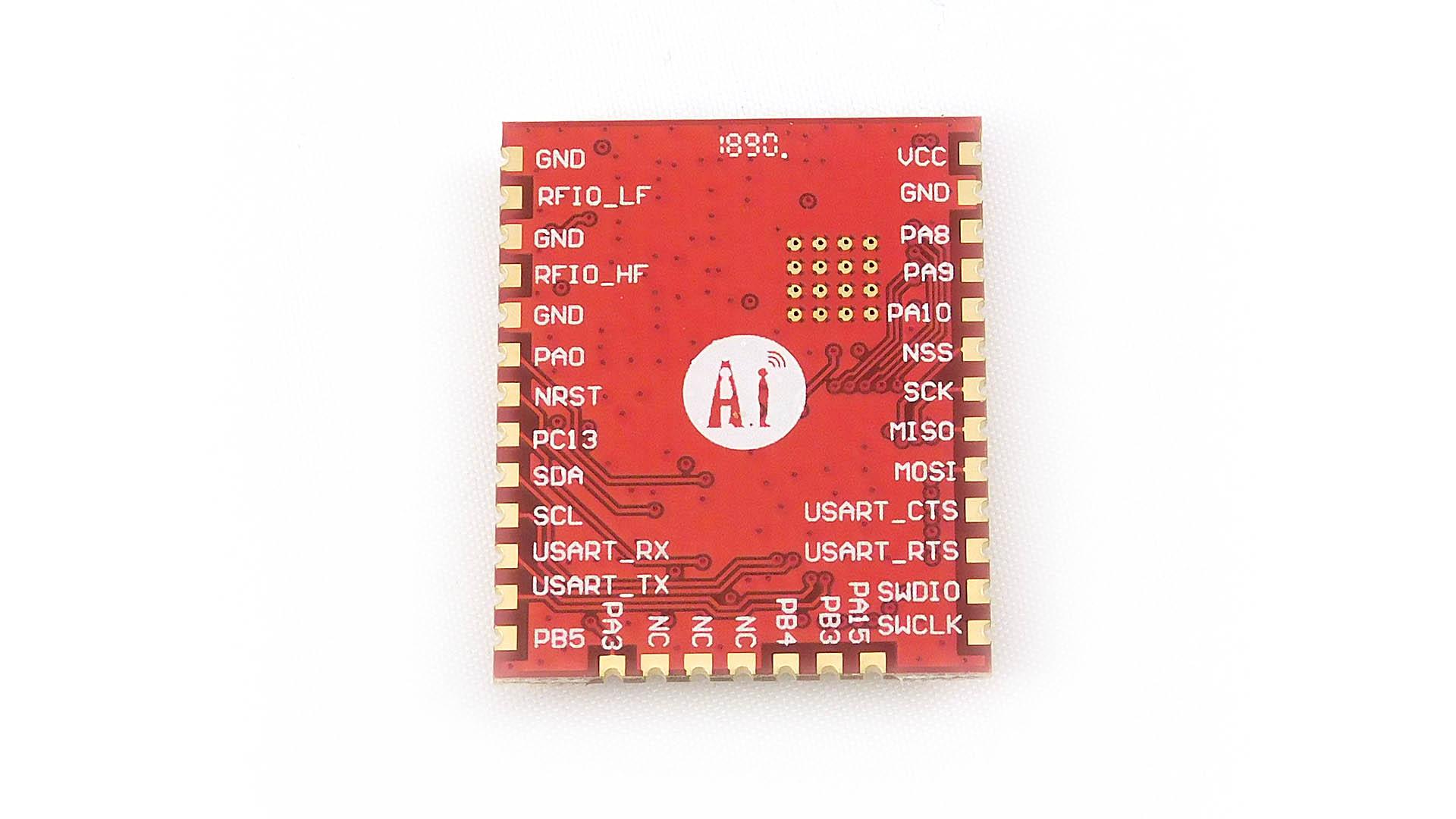 RHF76-052C LoRaWAN Module