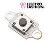 Electro-Fashion Push Button Switch