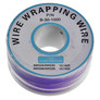 Hook up wire 30 AWG Kynar - violet