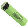 Li-Ion 18650 battery Panasonic NCR18650B 3400mAh