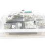 MakerBeam Black Starter Kit Premium