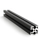 MakerBeam XL 1 piece of 150mm black anodised