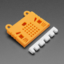 KittenBot Silicone Sleeve for BBC micro:bit Orange