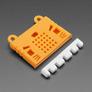 KittenBot Silicone Sleeve for BBC micro:bit Orange