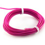 ELWIRA Soft El Wire 2.3 mm x 3m, with connector, purple