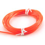 ELWIRA Soft El Wire 2.3 mm x 3m, with connector, red