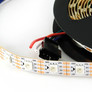 LED strip RGB WS2813, 5V, white, 60/m, IP30