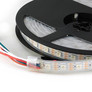LED strip RGB WS2813, 5V, white, 60/m, IP67