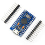 Arduino Pro Micro clone ATmega32U4 5V / 16MHz
