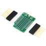 BME680 Wemos D1 mini shield - improved version
