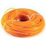 ELWIRA Soft El Wire 2.3 mm orange