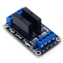 SSR Relay module 230V 2A 2-channels