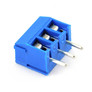 Terminal block, 3.5 mm, 3 pin