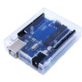 Clear Enclosure for Arduino UNO