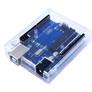 Clear Enclosure for Arduino UNO