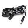 DC Extension cord 2.1/5.5 5m 2x0.5mm²