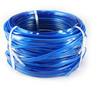 ELWIRA Soft El Wire with welt 2.3 mm blue