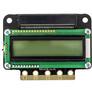 Kitronik :VIEW text32 LCD Screen for the BBC micro:bit (Kitronik 5650)