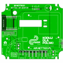 Nettigo Air Monitor - PCB 0.3.2
