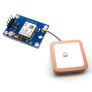 NEO6MV2 GPS module with active antenna